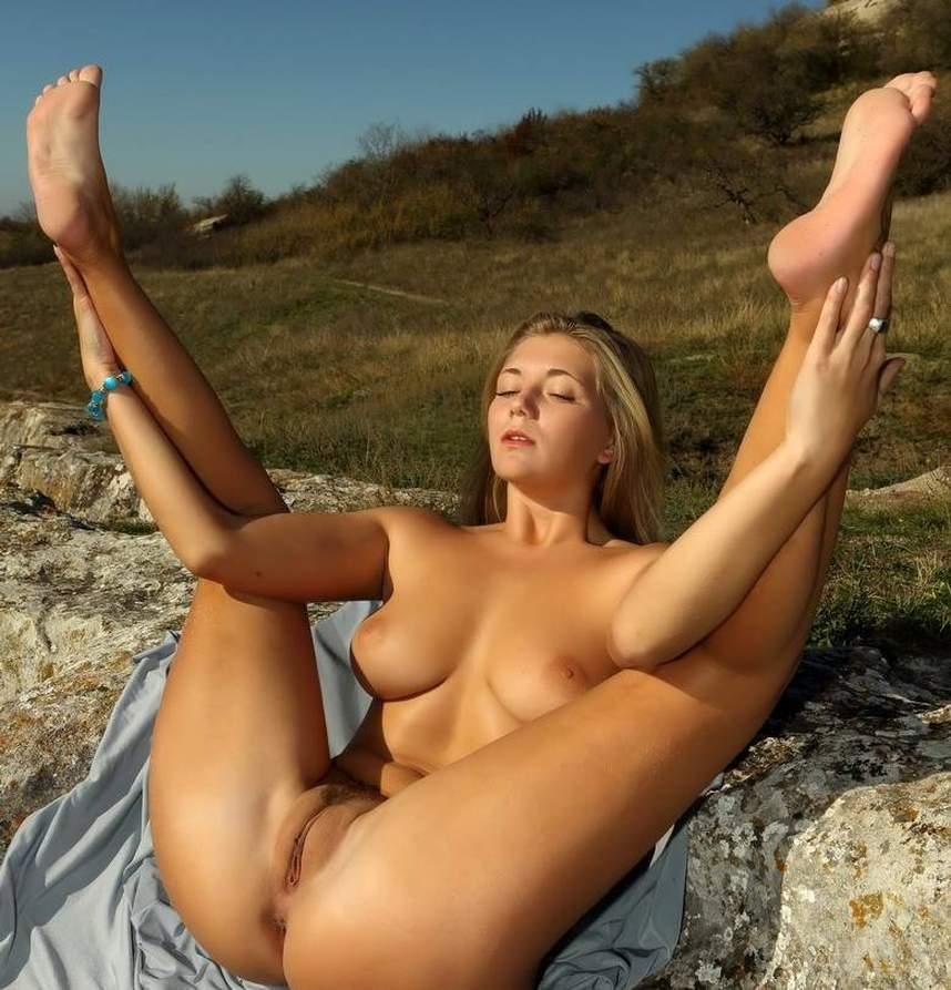 Сексуальные фото голой девушки