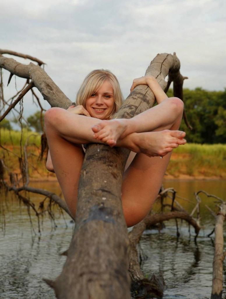 Красивые фото голой девки