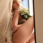 Фото пизды блондинки